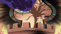 S2E30 Star Butterfly and Marco watch Baby leave