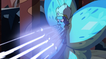 S2E41 Mewberty Moon shoots blasts at Ludo-Toffee
