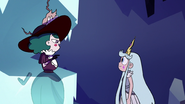 S3E2 Eclipsa 'aim it directly at his heart'