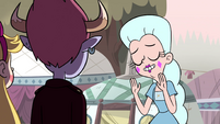 S4E24 Moon Butterfly 'of course not!'
