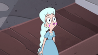 S4E32 Moon Butterfly sees her daughter