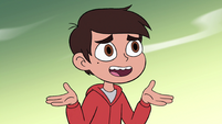 S4E3 Marco Diaz 'cooler than you think'
