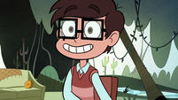 S1E14 Marco pleased by Star's breakthrough