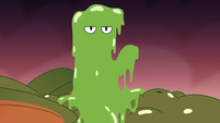 S4E19 Marco Diaz covered in slime