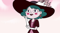 S4E23 Eclipsa 'tone down your jokes'