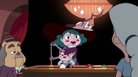 S4E36 Eclipsa 'my whole entire life has been'