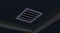S3E7 Dungeon air vent