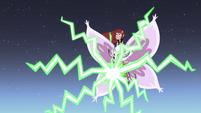 S4E28 Teen Meteora charging magic