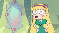 S2E41 Star Butterfly 'but I don't anymore'
