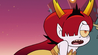 S3E22 Hekapoo sighing with immense relief