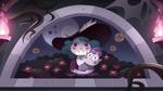 S3E24 Portrait of Eclipsa and baby Meteora
