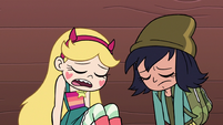 S2E16 Star and Janna disappointed that their plan failed