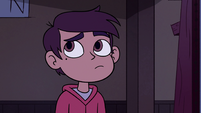 S2E37 Marco listens to Sensei's explanation of friendship