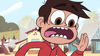 S2E5 Marco Diaz 'Use the brakes!'