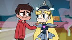 S1E4 Marco apologizes to Star