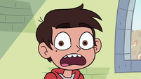 S2E11 Marco Diaz in shock 'what?!'