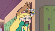 S2E6 Star Butterfly 'he's got my wand'