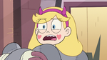 S3E7 Star Butterfly 'where's my dad?'