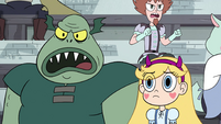 S4E16 Buff Frog 'this place is no longer safe'