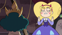 S4E24 Star tells Eclipsa to stop talking