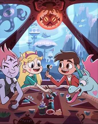 star vs the forces of evil season 4 episode 3 123movies