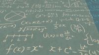 S2E32 Imposing angle of Miss Skullnick's equation