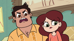S2E36 Rafael and Angie get angry at Marco