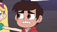 S2E10 Marco Diaz 'wanted you to see it'