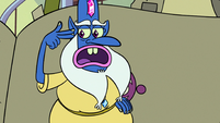 S2E25 Glossaryck 'kind of a bad time'