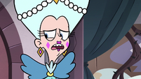 S3E28 Queen Butterfly apologizing to Eclipsa
