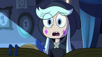 S3E2 Queen Moon shares Glossaryck's sadness
