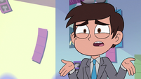 S3E34 Marco 'I don't know what you want'