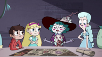 S4E34 Eclipsa 'we threw everything we had'