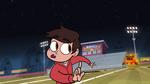 S1E4 Marco sees firecat running up