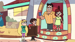 S3E32 Star and Marco return to Marco's parents
