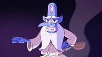 S3E7 Glossaryck 'I find it a little insulting'