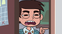 S3E13 Marco 'never going to hear me say'
