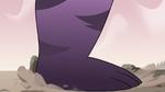 S3E37 Meteora crushes Hekapoo's clones