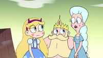 S4E3 Moon Butterfly 'I don't trust her'