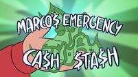 S1E12 Marco'$ Emergancy Ca$h $ta$h