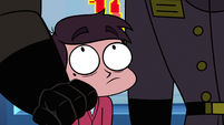 S1e2 marco is captured