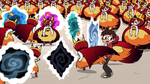S2E31 Hekapoo's clones scatter to multiple dimensions