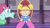 S3E10 Star Butterfly angrier than ever