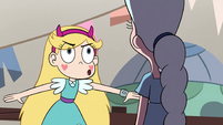 S4E24 Star Butterfly 'after this, I am out!'
