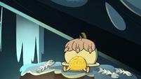 S2E2 Ludo ignoring Star Butterfly