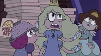 S3E33 Princess Arms 'I think they stopped'