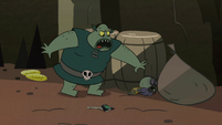 S2E20 Buff Frog 'I think you've lost your mind'