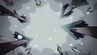 S2E2 Light snowfall