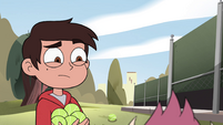 S4E30 Marco looking confused at Tom