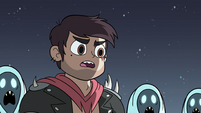 S4E5 Marco 'I can't run from my misdeeds'
